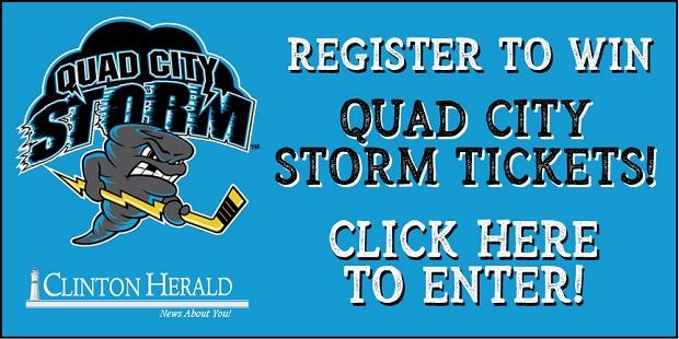 QC Storm Tickets