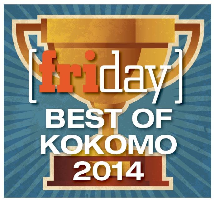 Kokomo Tribune